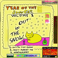 Year Of The Snowcat